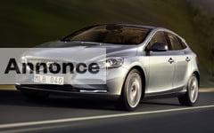 Volvo fik milliardoverskud i 2011