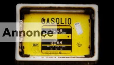 benzinpriser